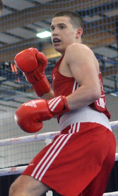 Filip Wąchała odpadł na Mistrzostwach Europy w Rosji