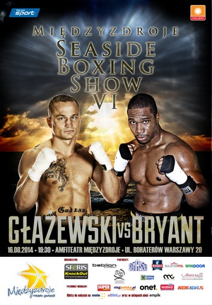 SEASIDE BOXING SHOW VI