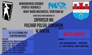 Puchar Polski Juniorów 2014